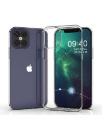 Silicon Case for iPhone 12