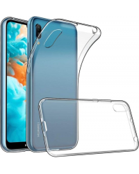 Siliconen Case For Huawei Y6 2019