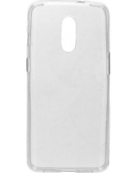 OnePlus 7 Siliconen Transparant
