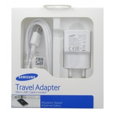 Micro Travel Adapter