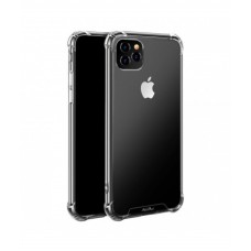 Siliconen Pantser case for iPhone 11 Pro Max