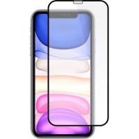 Screenprotector 5D voor iPhone 11
