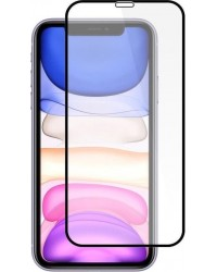 Screenprotector 5D voor iPhone 11
