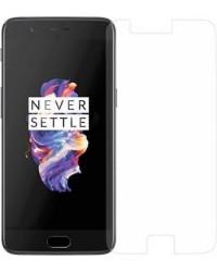 Screenprotector voor OnePlus 5