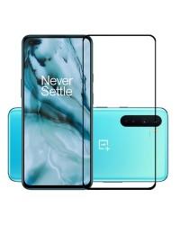 Screenprotector voor OnePlus Nord