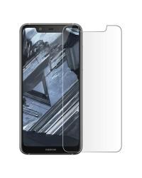 Screenprotector voor Nokia 5.1 Plus