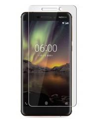 Screenprotector voor Nokia 6.1 2018
