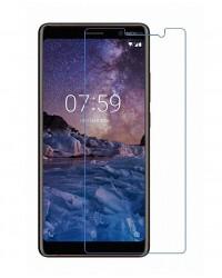 Screenprotector voor Nokia 7 Plus