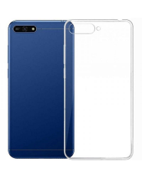Siliconen Case For Huawei Y7