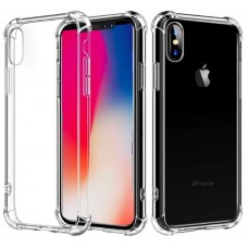 Siliconen Pantser for iPhone X