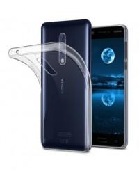 Siliconen Hoesje  voor Nokia 3