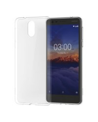 Siliconen Hoesje voor Nokia 3.1
