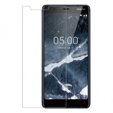 Screenprotector voor Nokia 5.1