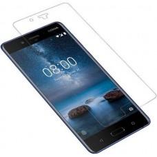Screenprotector Nokia 8