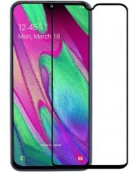 Screenprotector 5D voor Galaxy A40