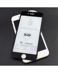 Screenprotector 5D voor iPhone 7 / 8