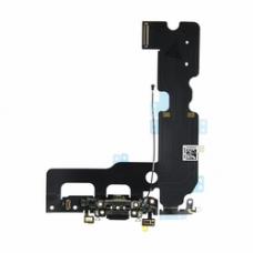 iPhone 7 Plus Dockconnector Black