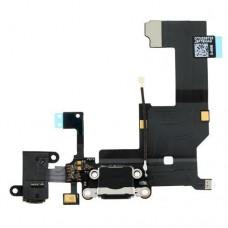 iPhone SE Dockconnector Black