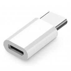 Mirco USB to USB-C adapter