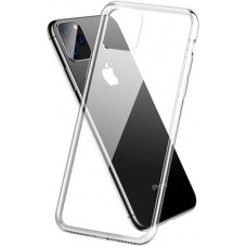 Siliconen Case Transparant for iPhone 11 Pro Max