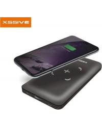 Xssive Powerbank 10000mAH + Wireless