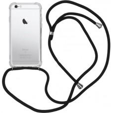 Panter met Koord for iPhone 6 / 6S Plus