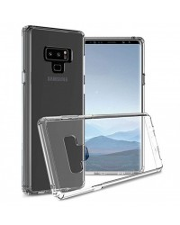 Silicon Case Transparant for Galaxy Note 9