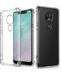 Silicon Case For Motorola G7 Power