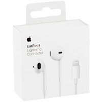 iPhone Lightning Earpods