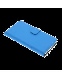 Boekhoes Blauw for iPhone 12