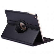 Bookcase Black iPad Pro 12,9