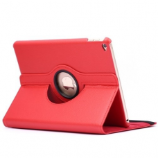 Bookcase Red iPad Mini