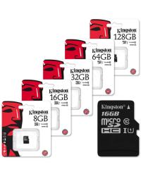 Kingston Micro SD Cards