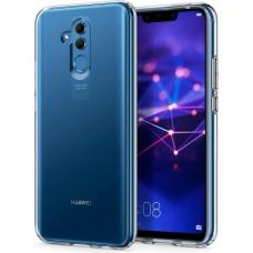 Siliconen Hoesje Voor Huawei Mate 20 Lite